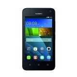 HUAWEI Batik Plus [Y541] - Black - Smart Phone Android