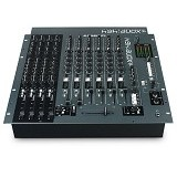 ALLEN & HEATH Rack Mount Professional Mixer [XONE-464] - Dj Mixer