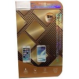 BLUETECH Tempered Glass For Samsung Galaxy S5 [TGGLXS5] - Screen Protector Handphone