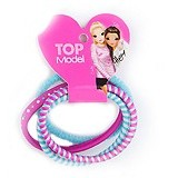 TOP MODEL Hairband Set [TM 7453-A] - Beauty and Fashion Toys