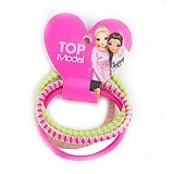 TOP MODEL Hairband Set [TM 7453-C] - Beauty and Fashion Toys