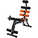 BFIT Wonder Master 22 In 1 - Orange (Merchant) - Home Gym