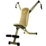 BFIT Multi Gym Ultimate 10 in 1 - Home Gym