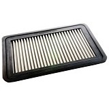 FERROX Air Filter Mazda-2 [HS-0087 / FCMAZ 6465] - Penyaring Udara Mobil / Air Filter