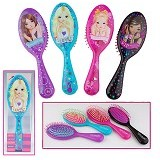 TOP MODEL Scented Brush [TM 7996] - Beauty and Fashion Toys