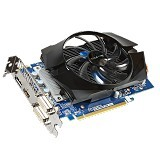 GIGABYTE AMD Radeon R7 260X [GV-R726XOC-2GD] - Vga Card Amd Radeon