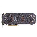 GIGABYTE NVidia GeForce GTX 970 [GV-N970G1 GAMING-4GD] - VGA Card NVIDIA