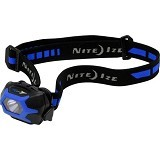 INOVA STS Headlamp [HLSA-03-R7-I] - Blue - Senter / Lantern Accessory