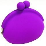 LTISHOP Dompet Koin [DK055] - Purple - Dompet Wanita