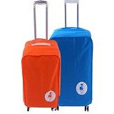 "LTISHOP Luggage Cover 20"" - Cover Bag/Pelindung Tas"