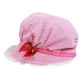 AXHL Topi Lace - Red - Topi & Aksesoris Bayi dan Anak