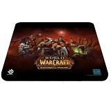 STEELSERIES QcK Warlord Of Draenor Edition - Mousepad Gaming