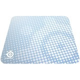 STEELSERIES QcK+ Frost Blue - Mousepad Gaming