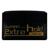 DAYMAN Hair Wax - Extra Hold 80g - Gel / Wax / Minyak Rambut Pria
