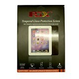 BLUETECH Tempered Glass For Apple iPad 2 - Screen Protector Tablet