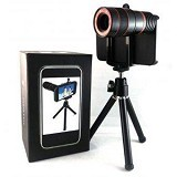 UNIVERSAL Tele Lens 8x Zoom - Gadget Activity Device