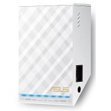 ASUS Dual-Band Wireless-AC750 Range Extender [RP-AC52] - Router Consumer Wireless