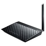 ASUS Wireless-N150 ADSL Modem Router [DSL-N10 C1] - Router Consumer Wireless