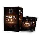 MOMENT Coffee - Kopi Instan