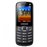 SAMSUNG Erica [E3309] - Black - Handphone Gsm