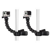 GOPRO Jaws Flex Clamp - Camcorder Mounting