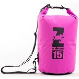AZURBALI Waterproof Sling Bag 10L [AZURZ10L009] - Rose Pink - Waterproof Bag