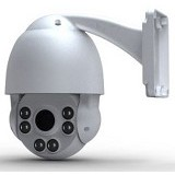 WALVES Mini Speed Dome [HSD-998M] - Cctv Camera