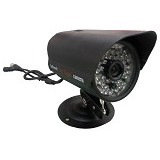 WALVES CCD Camera Outdoor [662-75] - Cctv Camera