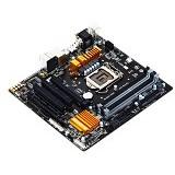 GIGABYTE Motherboard Socket LGA1150 [GA-H97M-D3H] - Motherboard Intel Socket LGA1150