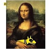 LOSTDOG Da Vinci's Dog [L13-00005-01] - Sleeve Tablet
