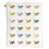 LOSTDOG Life is Colorful [L13-00010-01] - Sleeve Tablet