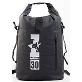 AZURBALI Waterproof Backpack 30L - Black - Waterproof Bag