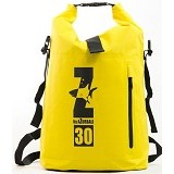 AZURBALI Waterproof Backpack 30L - Yellow - Waterproof Bag
