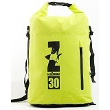 AZURBALI Waterproof Backpack 30L - Neon Green - Waterproof Bag