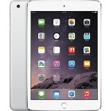 APPLE iPad Mini 3 Retina Display Wifi + Cellular 64GB - Silver - Tablet iOS