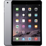APPLE iPad Mini 3 Retina Display Wifi + Cellular 128GB - Space Grey - Tablet iOS