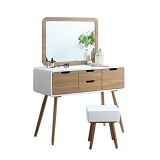 THE OLIVE HOUSE Helsinski Console Set - Meja Rias