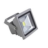 UNILED Lampu Sorot LED Warm White 20 Watt - Lampu Sorot Led