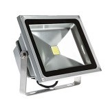 UNILED Lampu Sorot LED Putih 50 Watt - Senter / Lantern