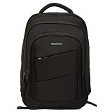REAL POLO Backpack [5791] - Coffee - Notebook Backpack