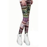 LTISHOP Cotton Legging All Size [CB017] - Legging Wanita