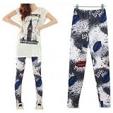 LTISHOP Legging Fashion All size [MS14] - Legging Wanita