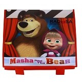 RADYSA Toy Box Marsha - Baby Box Toy