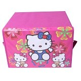 RADYSA Toy Box Hello Kitty - Baby Box Toy