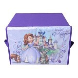 RADYSA Toy Box Sofia - Baby Box Toy