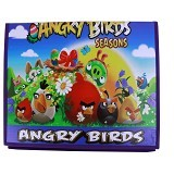 RADYSA Toy Box Angry Birds - Baby Box Toy