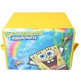 RADYSA Toy Box Spongebob - Baby Box Toy