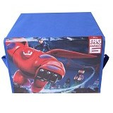 RADYSA Toy Box Big Heros - Baby Box Toy