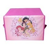 RADYSA Toy Box Princess - Baby Box Toy