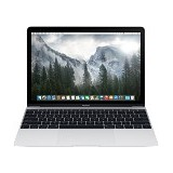 APPLE MacBook [MF865ID/A] - Silver
